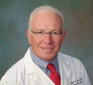 Dwight Lundell, MD