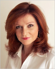 Maureen Dowd: by Fred R. Conrad/The New York Times