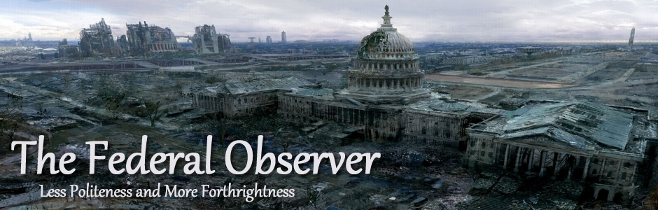 The Federal Observer