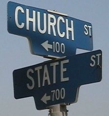 churchstate