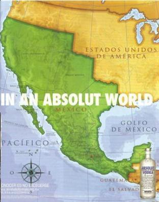 Amnesty And Historical Guilt The MexicanAmerican War The - Mexico map before us invasion