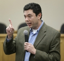 Rep. Jason Chaffetz