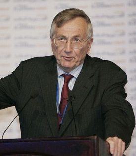 Journalist Seymour Hersh