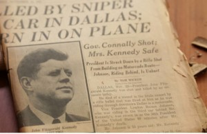 KENNEDY_newspaper