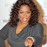 Oprah: The Color - UGLY!