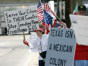 Houston_illegal_immigration_protest