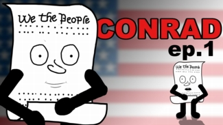 Conrad the Constitution