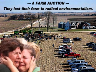 farmers auction