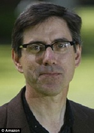 Professor: The American Dream does not exist, according to Gregory Clark (pictured), an economics professor at the University of California, Davis