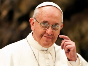 Is Pope Francis A Sissy?