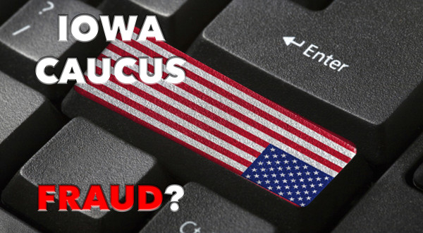 iowa fraud
