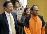 Juan Francisco Lopez-Sanchez, the man accused of killing Kate Steinle in July 2015, pleaded not guilty in January to second-degree murder and other charges. (AP File Photo)