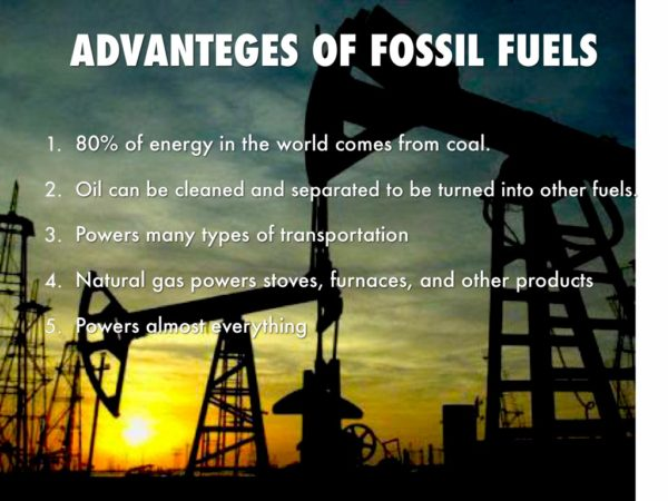 fossil-fuels