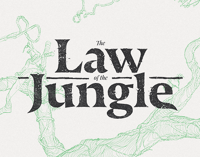 law_of_jungle